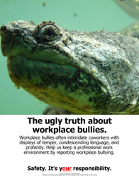 the ugly truth about workplace bullies1